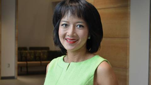 Diana V. Do, MD: A Leading Faculty Member's Bio