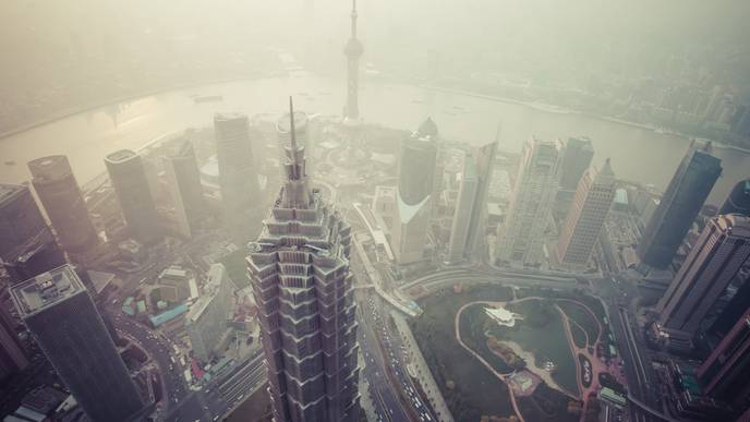 Exposure to Air Pollution Increases COVID-19 Deaths Worldwide
