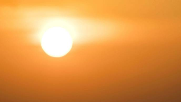 Summers Could Become 'Too Hot for Humans'