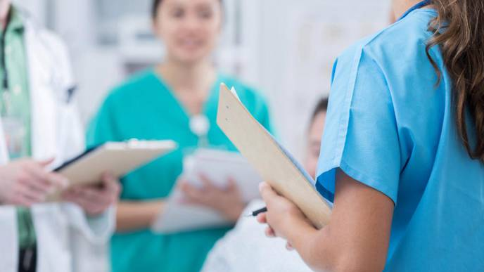 Many Hospitals Canceling On-Site Training for Med Students Due to Coronavirus
