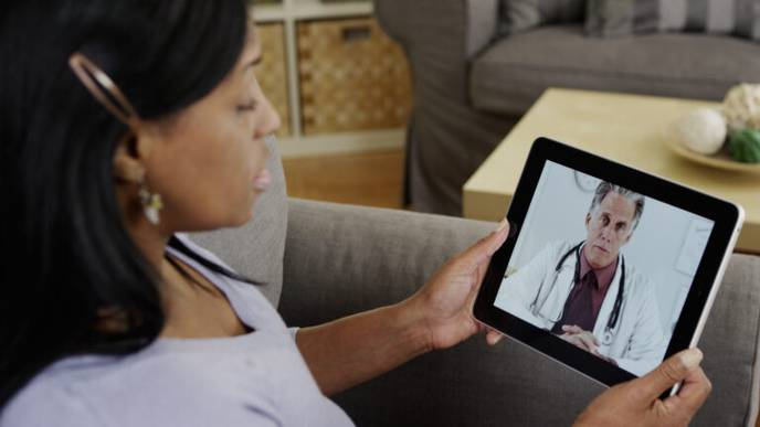 Telehealth May Widen Health Disparities
