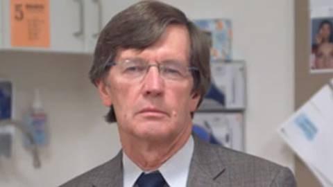 Thomas W. Gardner, MD, MS: A Leading Faculty Member's Bio