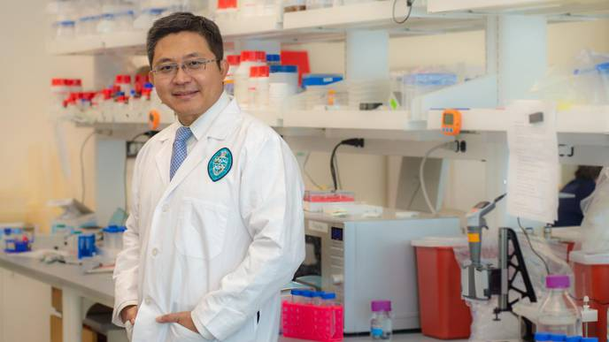 Researchers Identify Marker That May Predict Whether Lung Cancer Likely to Spread