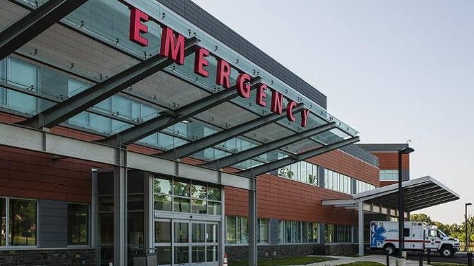 Rate of Mental Health ER Visits Surges for Kids, Young People