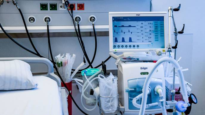 Mechanical Ventilation More Likely in Patients With Rheumatic Disease & COVID-19