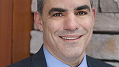 A. Paul Chous, MA, OD, FAAO, CDE: An NEI Steering Committee Member's Bio