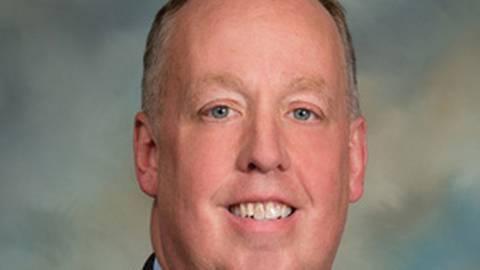 David M. Brown, M.D., FACS: A Leading Faculty Member's Bio