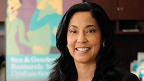 Janine Austin Clayton, MD: An NEI Steering Committee Member's Bio