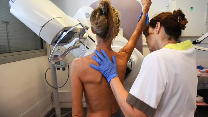 Reducing Risk Of Fatal Breast Cancer, Study Confirms Strategy