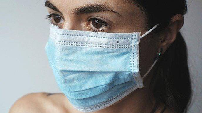 New Study Questions the Effectiveness of Masks Against SARS-CoV-2