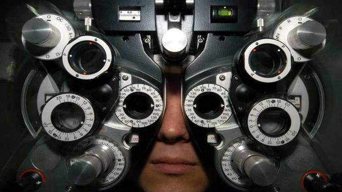 Point of Care Imaging Can Help Patients Receive Sight Saving Treatments Faster