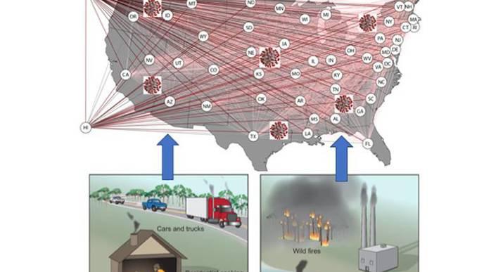 Pollution & Pandemics: A Dangerous Mix