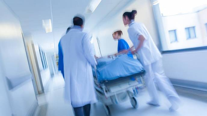 Emergency Departments Slow to Adopt Proven Opioid Use Disorder Therapy