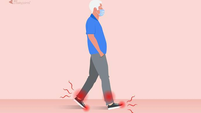 Patients With Gout: An Under-Recognized Group at High Risk of COVID-19