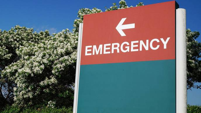 Stroke Admissions Fell By 1/3 During COVID-19 Lockdown
